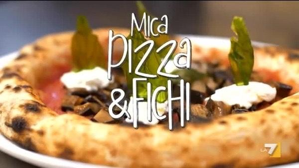 Si avvia alla conclusione Mica Pizza e Fichi, dopo averci accompagnato negli ultimi due mesi alla scoperta dei migliori pizzaioli d'Italia. Se Domenica scorsa avevamo avuto modo di ammirare in […]