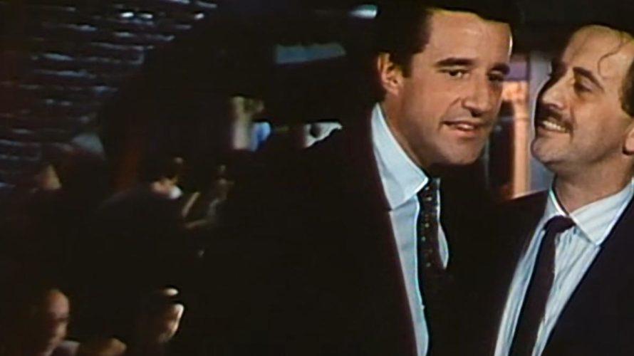 Mustang Entertainment (www.cgentertainment.it) riscopre su supporto dvd Night club, ultima regia cinematografica del grande Sergio Corbucci, scomparso nel 1990. È infatti datata 1989 questa quasi ora e quaranta di visione […]