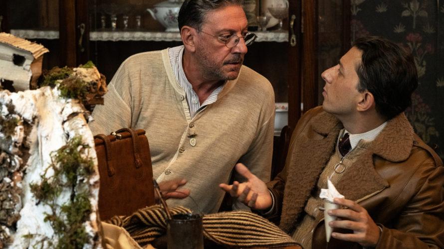 In occasione del centoventesimo anniversario della nascita di Eduardo De Filippo, RAI regala al pubblico la trasposizione filmica dello straordinario capolavoro teatrale Natale in casa Cupiello, tratto dalla commedia di […]
