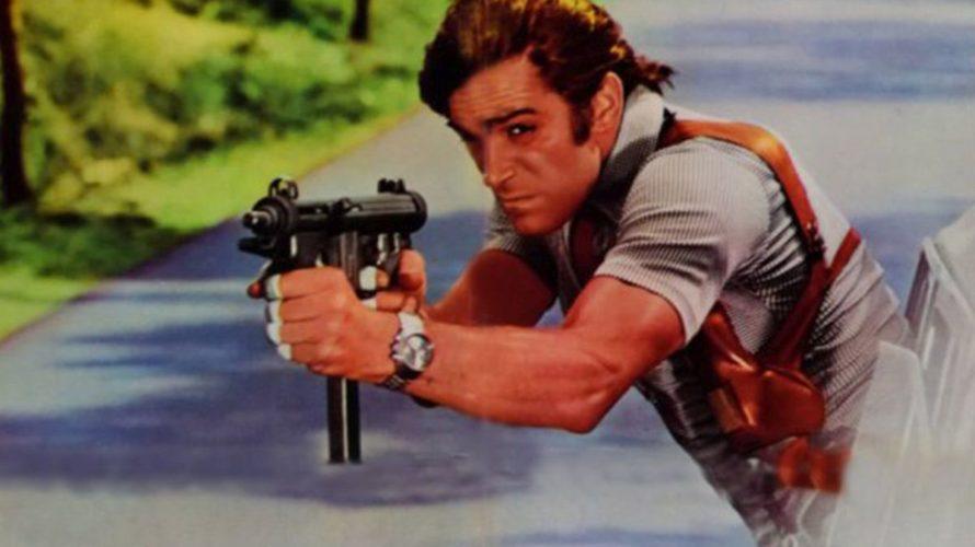 Mustang Entertainment recupera dal dimenticatoio e lancia in dvd uno dei primissimi politiotteschi che hanno visto protagonista Fabio Testi: Vai gorilla diretto nel 1975 dal Tonino Valerii allora reduce dall'italian […]