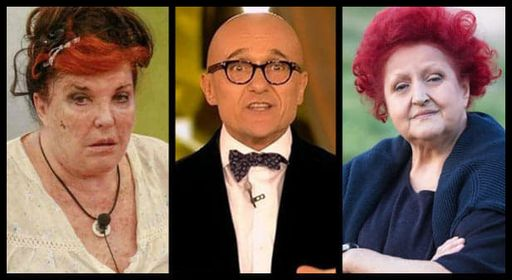 """Luciana Turina un monumento alla comicità al femminile da trent'anni è per gli italiani ormai """" la Lucianona nazionale"""". La cantante attrice ha lavorato con tutti i grandi […]"""