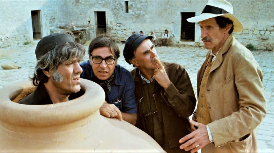 Disponibile su RaiPlay Kaos, il decimo film diretto dai fratelli Taviani e l'ultimo film interpretato da Franco e Ciccio. È tratto da quattro Novelle per un anno di Pirandello, a […]