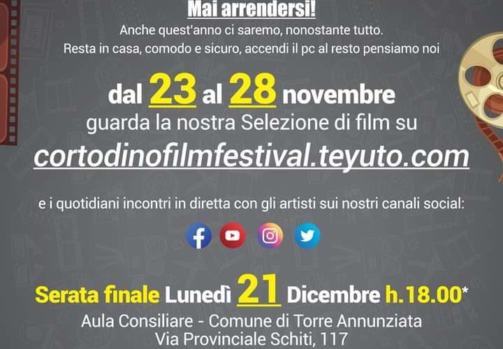 Ottantatrè film selezionati in concorso, su 3200 film iscritti, provenienti da quattordici nazioni del Sud America, Asia, Europa e Paesi dell'est. Una giuria formata da professionisti di cinema italiani e […]