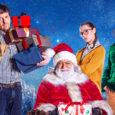 Disponibile in esclusiva su Prime Video a partire dal 4 Dicembre 2020, 10 giorni con Babbo Natale è il sequel del 10 giorni senza mamma che, diretto nel 2019 dall'Alessandro […]