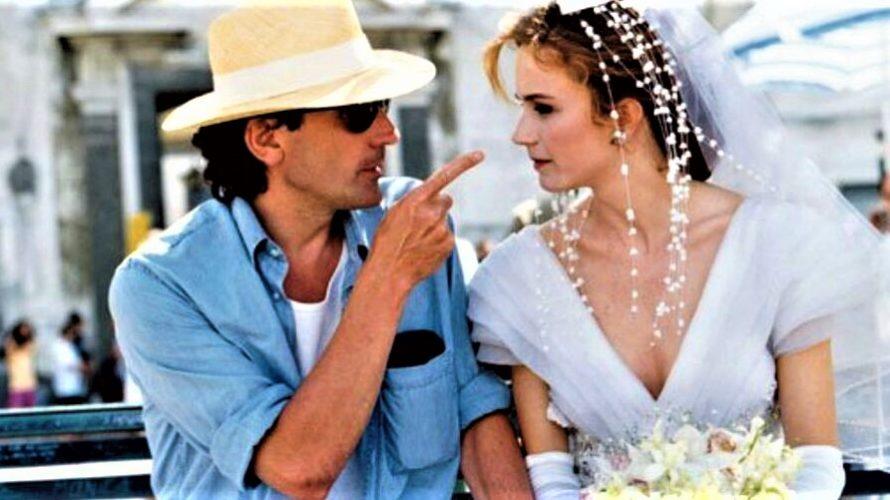 Stasera in tv su Cine34 Pensavo fosse amore invece era un calesse, un film del 1991 diretto da Massimo Troisi. L'ultima regia di Troisi, di cui è anche sceneggiatore insieme […]