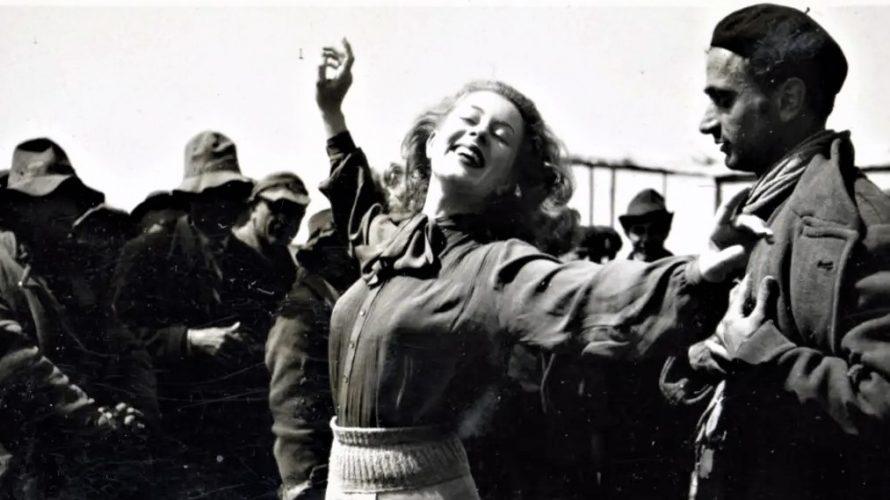 Stasera in tv su Cine34 alle 23 Miracolo a Milano, un film del 1951 diretto da Vittorio De Sica. Tratto dal romanzo Totò il buono di Cesare Zavattini, Miracolo a […]