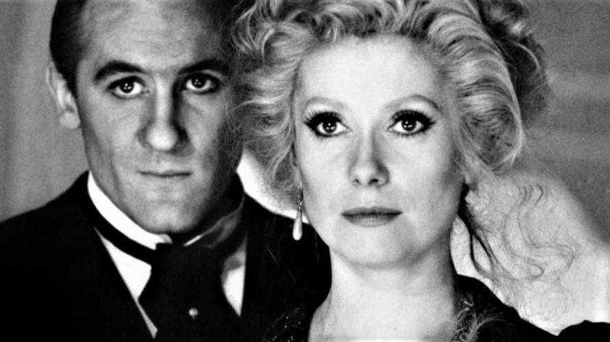 Disponibile su RaiPlay L'ultimo metrò (Le dernier métro), un film del 1980 diretto da François Truffaut. Il film costituisce il secondo capitolo della filmografia del regista dedicata al tema dello […]