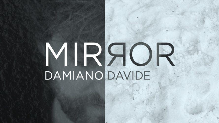 MIRROR il primo singolo di Damiano Davide in streaming dall'11 dicembre per Apogeo Records New Generation Il roster New Generation Apogeo Records si arricchisce del debutto dell'eclettico musicista partenopeoDamiano […]