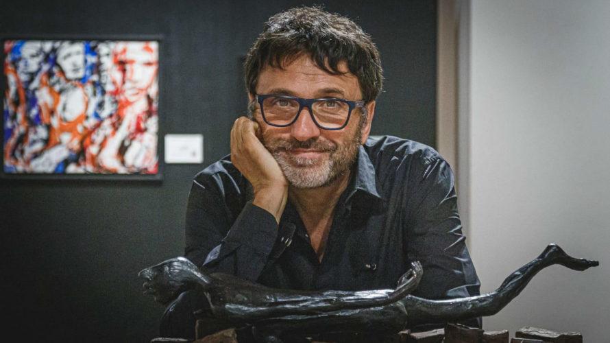 """Si intitola """"Galleria Emozionale"""" il progetto digitale del pittore livornese Dario Ballantini, che si sviluppa completamente online fra spazi web e social media, volto a mettere a disposizione del pubblico […]"""