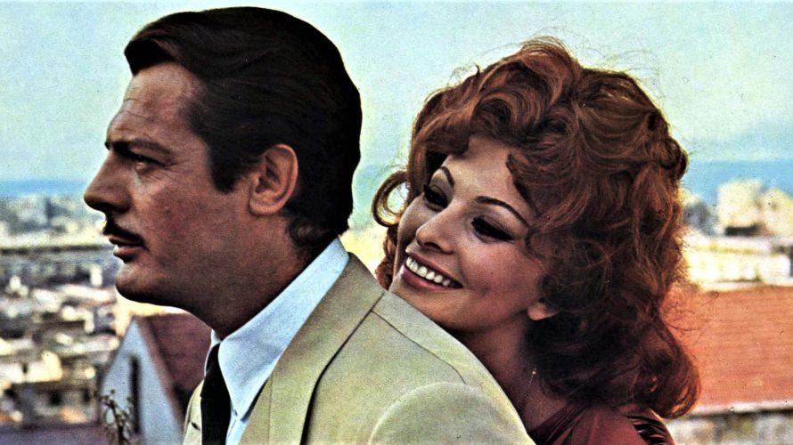 Stasera in tv su Rai Movie alle 22,50 Matrimonio all'italiana, un film del 1964 diretto da Vittorio De Sica. Il soggetto è la commedia teatrale Filumena Marturano di Eduardo De […]