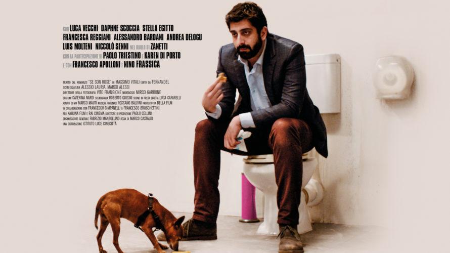 Con il film d'esordio Nel bagno delle donne – disponibile in esclusiva su MioCinema – il regista Marco Castaldi offre momenti abbastanza bizzarri, sulla scorta dei timbri parodistici legati alla […]
