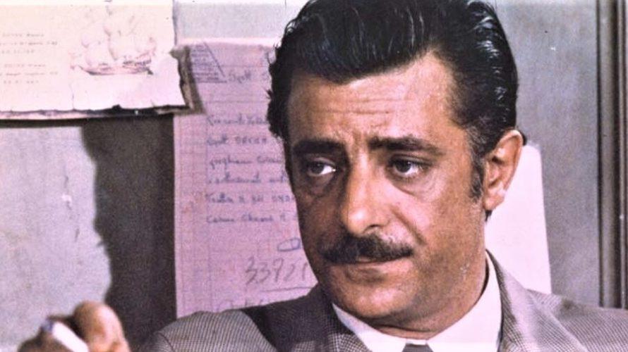 Stasera in tv su Rai Storia alle 21,30 Mi manda Picone, un film del 1983 diretto da Nanni Loy. Scritto e sceneggiato da Nanni Loy ed Elvio Porta, con la […]