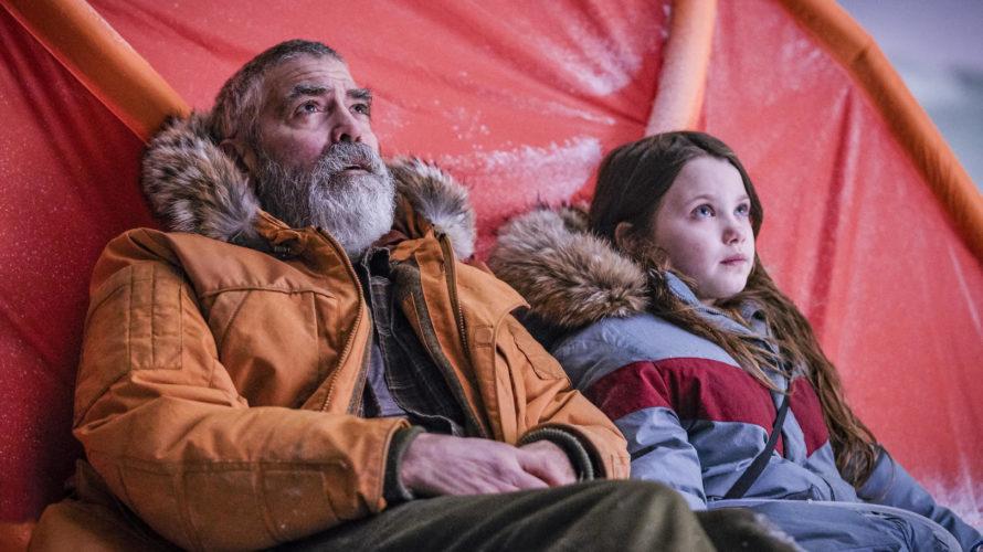 Diretto e interpretato da George Clooney, arriva su Netflix il 23 Dicembre 2020The midnight sky. Questo racconto post-apocalittico segue Augustine (George Clooney), uno scienziato solitario nell'Artide che cerca di impedire […]