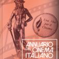 E' uscito l'Annuario del Cinema Italiano & Audiovisivi 2020-2021,l'unico da 69 anni protagonista dell' editoria cinematografica e televisiva, fondato da Alessandro Ferraù, diretto da Emanuele Masini, edito dal Centro Studi […]