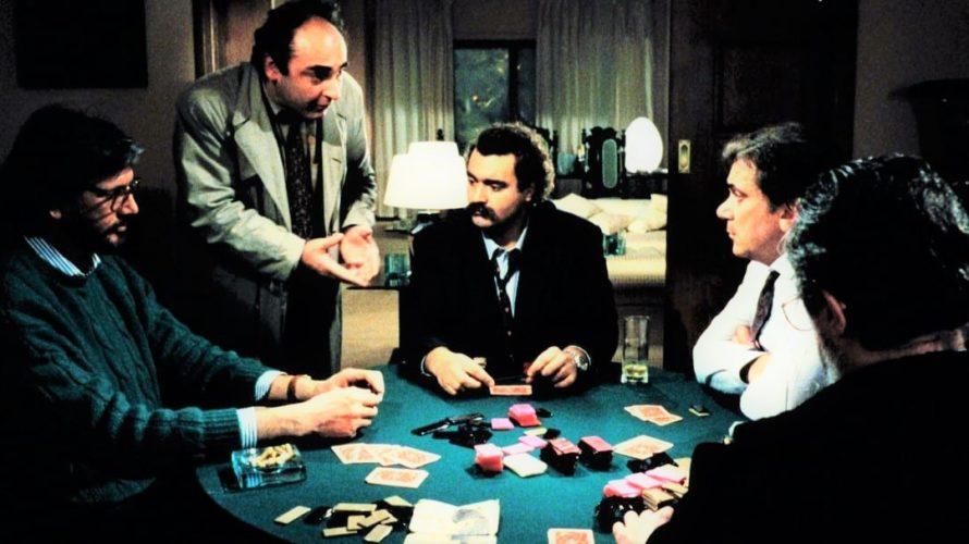 Stasera in tv su Rai Storia alle 21,10 Regalo di Natale, un film del 1986 scritto e diretto da Pupi Avati. Presentato in concorso alla 43ª Mostra internazionale d'arte cinematografica […]