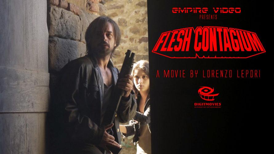 ArrivaFlesh contagium, nuovo lungometrggio prodotto e diretto da Lorenzo Lepori. Realizzato in collaborazione con la Empire Video di Alex Visani e la Digit Movies di Luca Di Silverio, Flesh contagium […]
