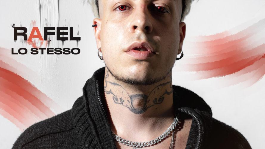 """È stato pubblicato, da poco, il suo nuovo brano """"Lo Stesso"""": ecco le nostre domande a Rafel! – Chi è Rafel? Non posso spiegarlo con un paio di frasi, ma […]"""