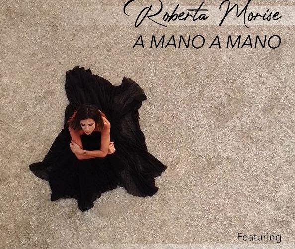 """""""A MANO A MANO"""" dall'11 dicembre in radio e sulle piattaforme digitali """"A mano a mano"""", disponibile dall'11 dicembre in radio e su tutte le piattaforme digitali, è il singolo […]"""