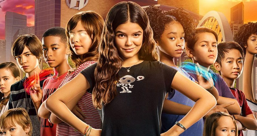 Prima di cominciare a parlare di We can be heroes, disponibile su Netflix, è necessario ricordare quel fantafilm per bambini che, diretto nel 2005 da Robert Rodriguez, si intitolava Le […]