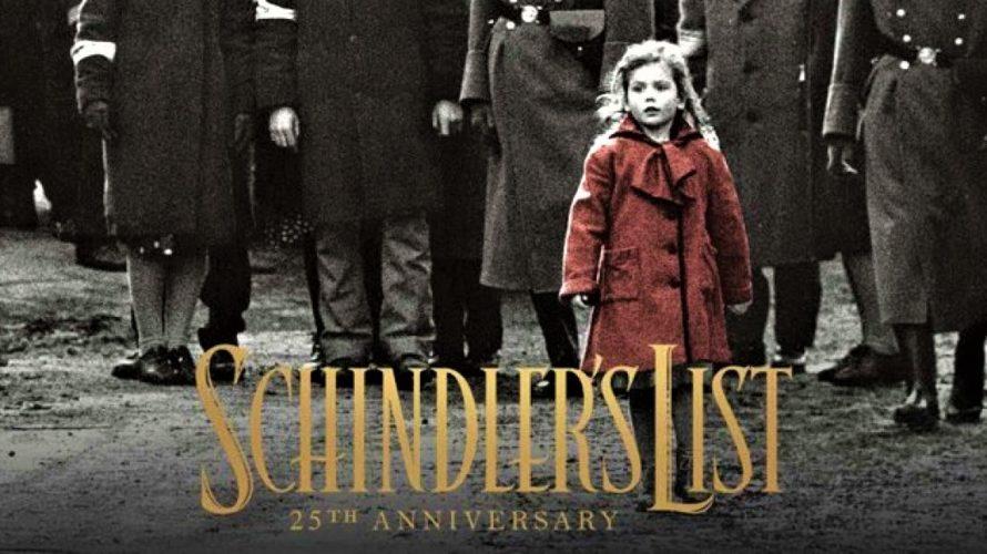 Stasera in tv su Rete 4 alle 21,25 Schindler's List, un film del 1993 diretto da Steven Spielberg, interpretato da Liam Neeson, Ben Kingsley e Ralph Fiennes e dedicato al […]