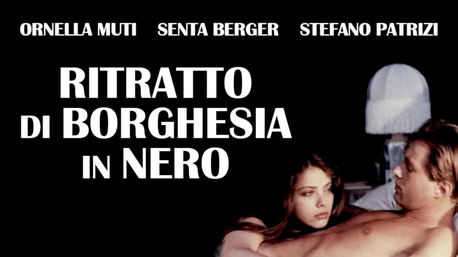 Stasera in tv su Cielo alle 21,15 Ritratto di borghesia in nero, un film del 1978 diretto da Tonino Cervi. Il film è tratto dal racconto La maestra di piano […]
