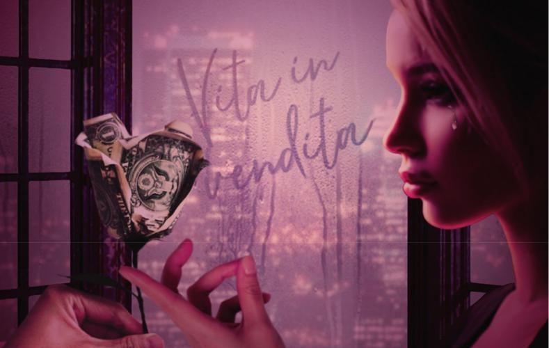 Da oggi è disponibile su YouTube il videoclip del nuovo singolo di Forty M.C., rapper salernitano classe '88, intitolato Vita in vendita, con la collaborazione sul ritornello di Chiara Bettiga. […]