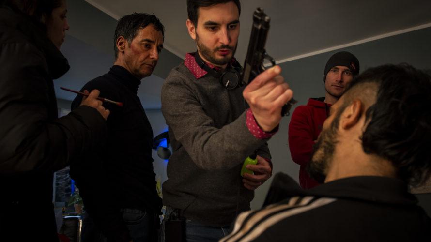 Diretto dal Gabriele Albanesi autore dei due horror Il bosco fuori e Ubaldo Terzani Horror Show, Bastardi a mano armata sarà disponibile dall'11 Febbraio 2021 sulle piattaforme streaming Sky Primafila […]