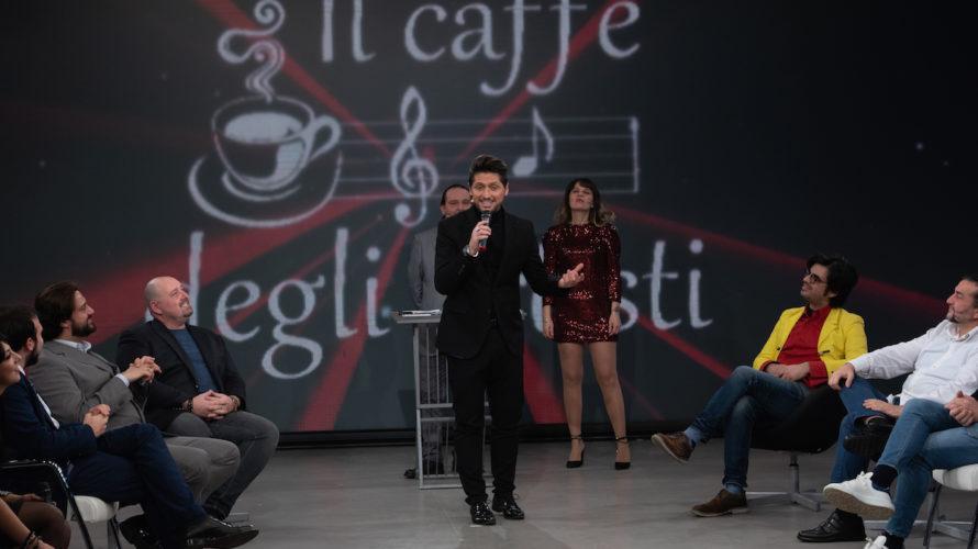 Il Caffè degli artisti di Alfonso Stagno torna anche questa settimana sulle frequenze di Odeon, canale 177 del digitale terrestre. Il talk condotto da Antonio Delle Donne e Carlo Senes, […]