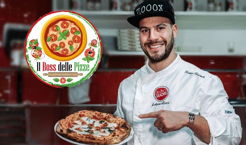 Il pizzaiolo crotonese Florindo Franco celebra la giornata mondiale della pizza del prossimo 17 Gennaio 2021 con una pizza speciale; intanto si prepara alla semifinale de Il Boss delle Pizze […]