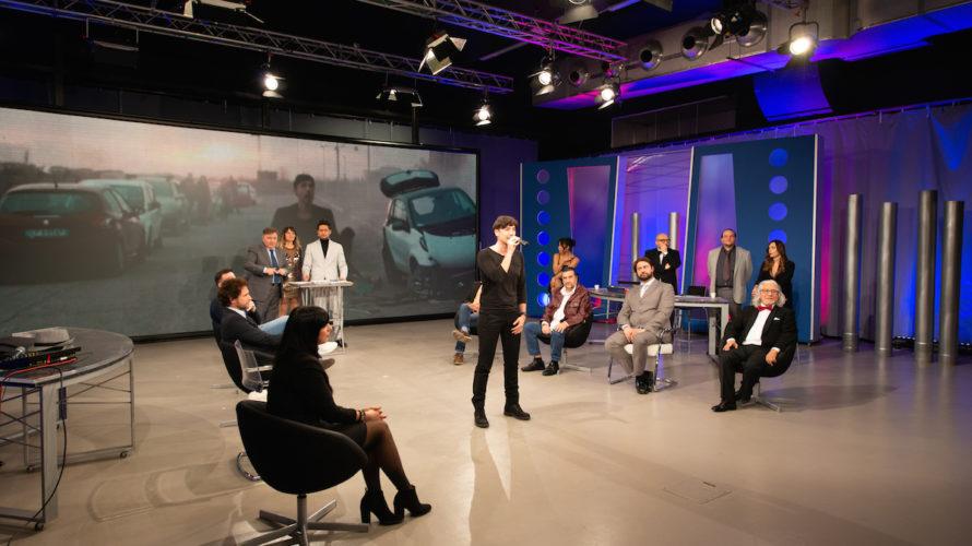 Il Caffè degli Artisti di Alfonso Stagno torna anche questa settimana su Odeon Tv con la conduzione affidata al solito duo composto da Antonio Delle Donne e Carlo Senes e […]