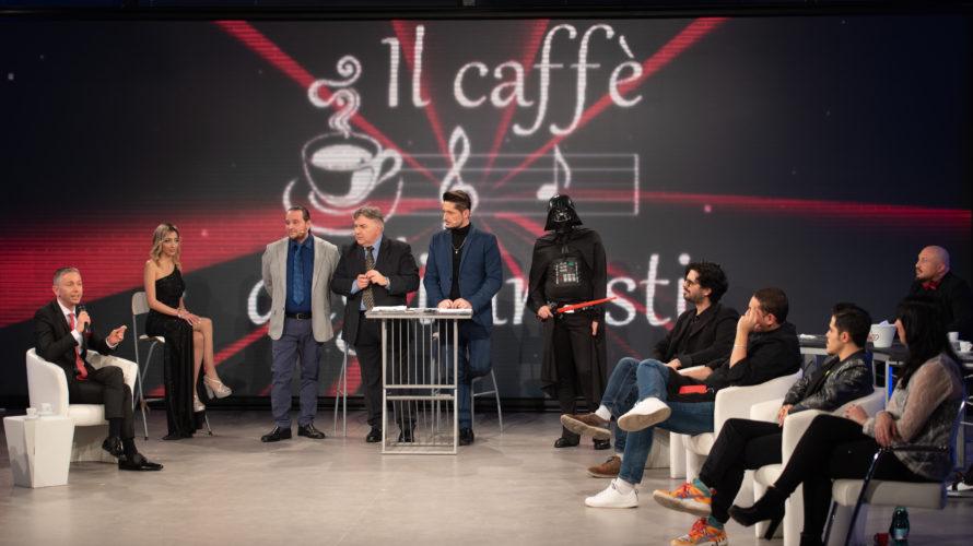 Torna il 4 Gennaio, per il primo appuntamento del 2021, Il Caffè degli artisti, prodotto da Alfonso Stagno con la conduzione di Carlo Senes e Antonio Delle Donne sulle frequenze […]