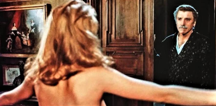 Disponibile su Youtube Gruppo di famiglia in un interno, un film del 1974, diretto da Luchino Visconti. Sceneggiato da Suso Cecchi D'Amico, Enrico Medioli e Luchino Visconti, con la fotografia […]
