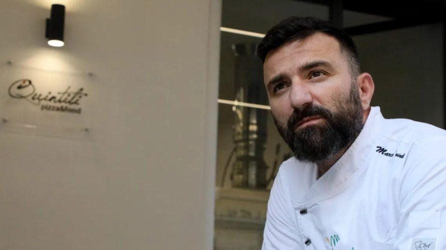 """Il 17 Gennaio 2021, festa di Sant'Antonio patrono dei pizzaioli napoletani, è diventato ufficialmente il """"Pizza Day"""" in cui si celebra il cibo italiano più amato nel mondo. Il maestro […]"""
