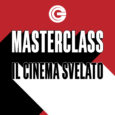 Da Venerdì 22 Gennaio 2021, sul canale CG TV di CG Entertainment, andrà in onda la nuova serie Masterclass – Il cinema svelato: autori, interpreti e critici raccontano al pubblico […]