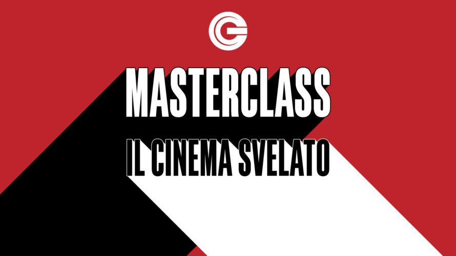 Da Venerdì 22 Gennaio 2021, sul canale CG TV di CG Entertainment, andrà in onda la nuova serie Masterclass – Il cinema svelato: autori, interpreti e critici raccontano al pubblico […]