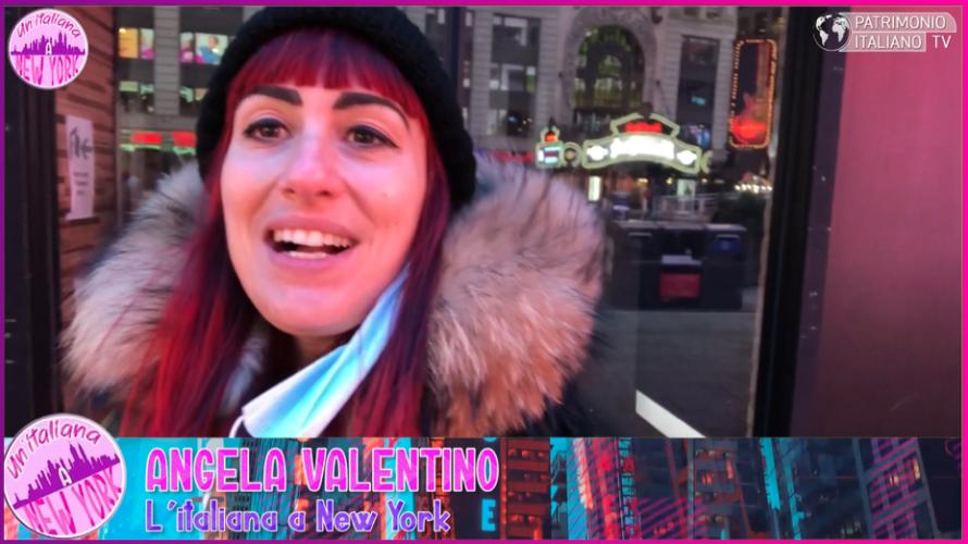 """""""Un'italiana a New York"""" è la nuova produzione televisiva targata Patrimonio Italiano Tv – la tv degli italiani all'estero fondata e diretta dai giornalisti Luigi Liberti e Mike J. Pilla. […]"""