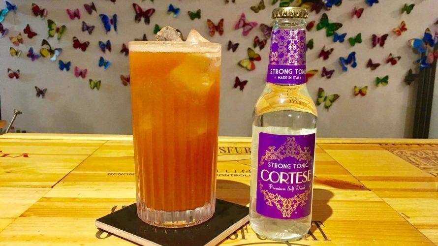 Si chiama Paparazzo ed è un drink che ha il sapore del whisky, esaltato dalla Strong Tonic Cortese, prodotta dalla trevigiana Bevande Futuriste, tonica dall'identità decisa e spigliata, data dall'aggiunta […]