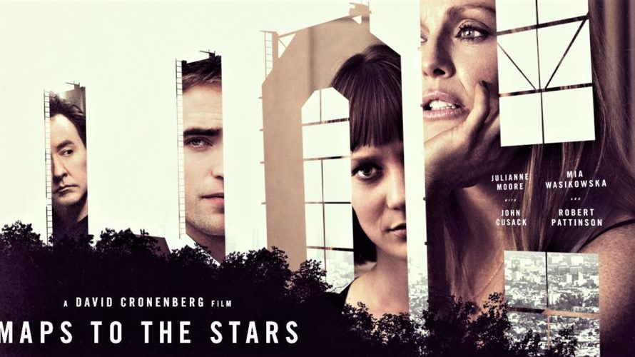 Disponibile su RaiPlay Maps to the Stars, un film drammatico del 2014 diretto da David Cronenberg, con protagonisti Julianne Moore, John Cusack, Mia Wasikowska e Robert Pattinson. Il film ha […]