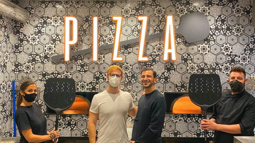 Il format nato dall'idea dei due giovani food influencer Vincenzo Falcone e Gian Andrea Squadrilli entra tra i servizi di ristorazione proposti dall'azienda leader nell'offerta food&beverage per l'hotellerie e debutta […]