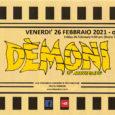 Demoni 35° Anniversario: sarà un venerdì indimenticabile! Fanta Horror, in collaborazione con Zio Tibia Horror Picture Show, Ore d'Orrore, Terra di Goblin e Mondospettacolo, organizza una live in streaming, una […]