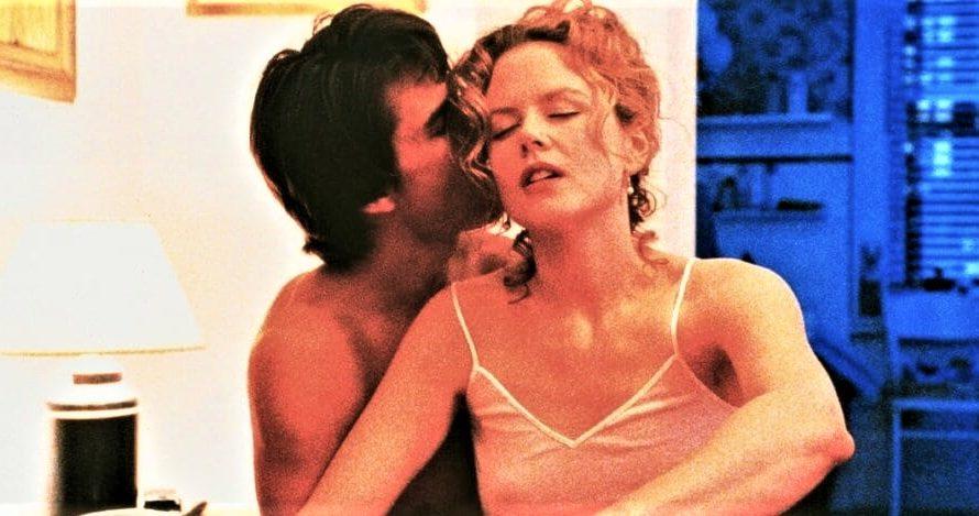 Stasera in tv su Iris alle 21 Eyes Wide Shut, un film del 1999 diretto da Stanley Kubrick, l'ultima opera diretta dal regista. È anche l'ultima pellicola girata insieme dalla […]