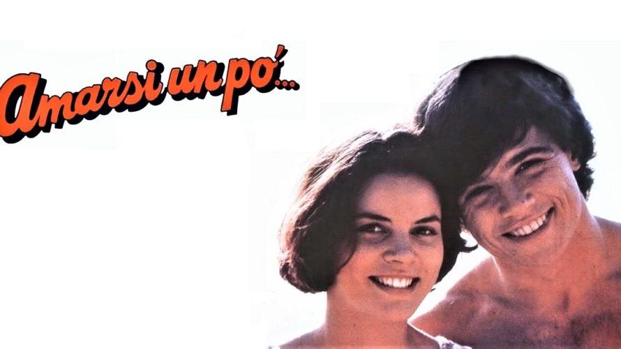 Stasera in tv su Cine34 alle 23,15 Amarsi un po'…, un film del 1984 diretto dal regista Carlo Vanzina. Prodotto da Mario e Vittorio Cecchi Gori, scritto e sceneggiato da […]