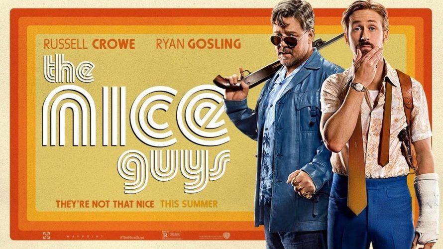 Stasera in tv su 20 alle 21 The Nice Guys, un film del 2016 diretto e co-scritto da Shane Black e interpretato da Ryan Gosling, Russell Crowe, Angourie Rice, Matt […]