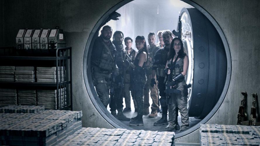 Diretto da Zack Snyder, arriverà il 21 Maggio 2021 su Netflix Army of the dead. Dopo un'invasione zombie a Las Vegas una squadra di mercenari si prepara per il maggiore […]
