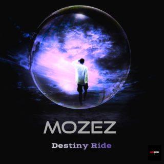 Mozez - DESTINI RIDE cover
