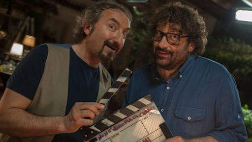 Sono iniziate a Roma le riprese di Due inquiline di troppo di e con Nunzio Fabrizio Rotondo e Paolo Vita al loro debutto alla regia. Autori e attori, Nunzio e […]