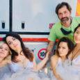 Con protagoniste Laura Chiatti, Chiara Francini, Antonia Liskova e Jun Ichikawa, Addio al nubilato, in arrivo su Amazon Prime Video il 24 Febbraio 2021, è il terzo lungometraggio diretto da […]