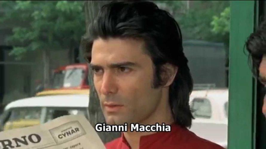 Ultimo Divo :biografia scandalo di  Gianni Macchia