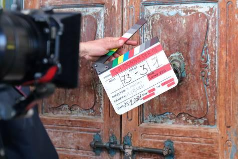 Sono iniziate il 25 Febbraio 2021 le riprese del film La donna per me, diretto da Marco Martani, scritto con Eleonora Ceci. Cosa faresti se ti potessi togliere qualsiasi dubbio […]