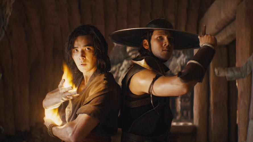 Da New Line Cinema arriva l'esplosiva avventura cinematografica di Mortal Kombat, ispirato alla saga di videogame campione di vendite, che di recente ha visto il miglior lancio di un videogioco […]